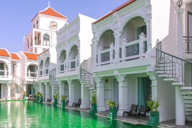 Supicha Pool Access Hotel - Image 2