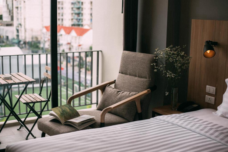 Mii Hotel Srinakarin - Image 2