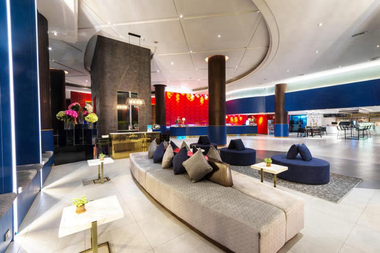 A-ONE Bangkok Hotel - Image 3
