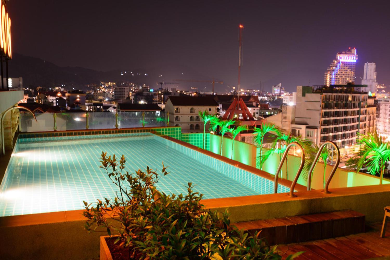 Patong Mansion Hotel - Image 0