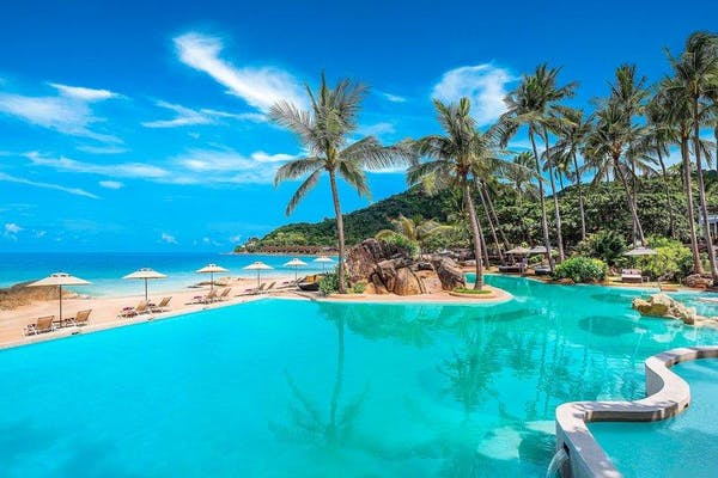 Sheraton Samui Resort - Image 0