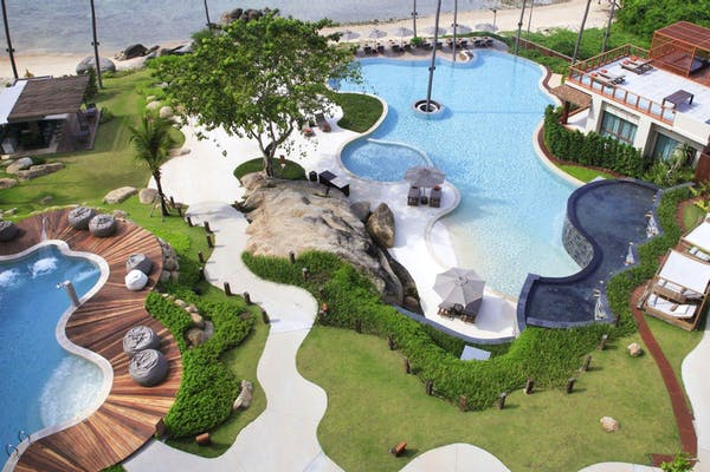 ShaSa Resort & Residences, Koh Samui - Image 0