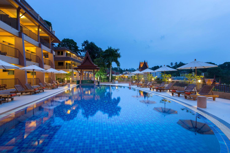 Chanalai Garden Resort, Kata Beach - Image 4