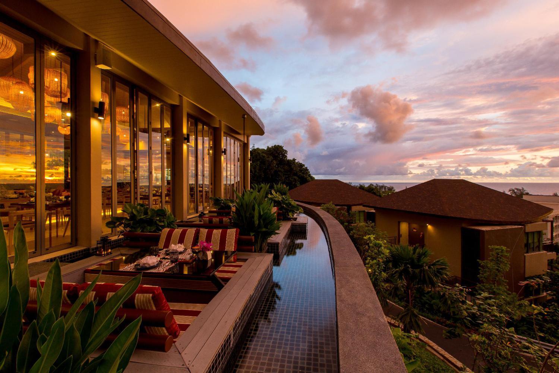 Mandarava Resort and Spa Karon Beach - Image 2