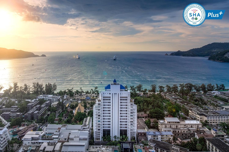 Andaman Beach Suites Hotel - Image 0