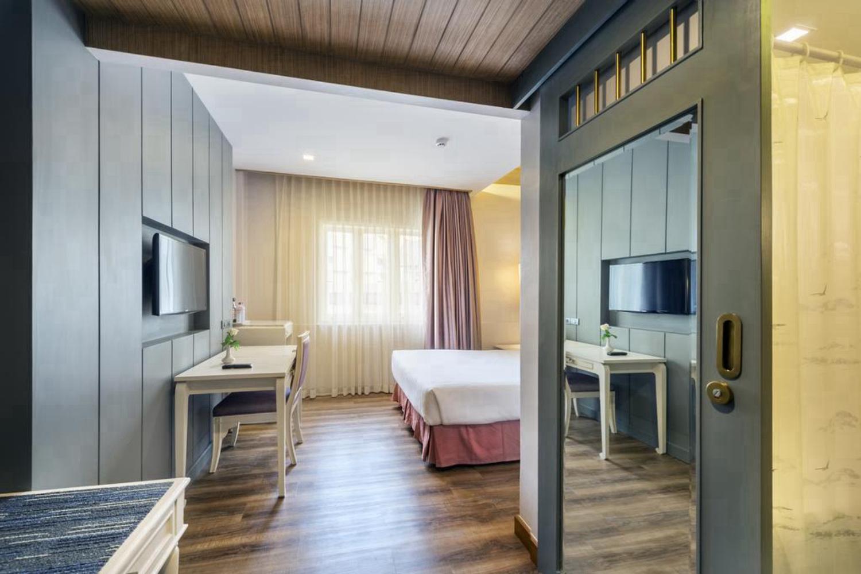 Royal Rattanakosin Hotel - Image 5