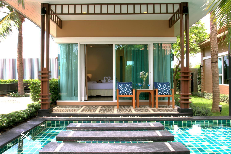 Keang Kluen Talay Resort