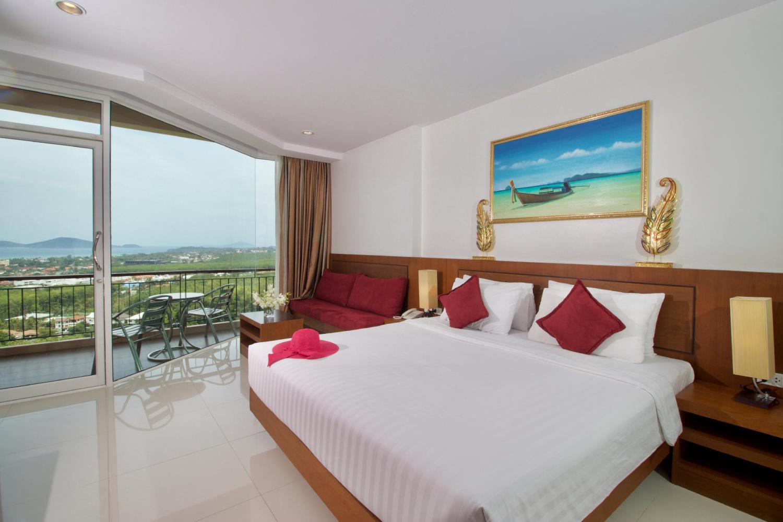 The View Rawada Phuket - Image 4