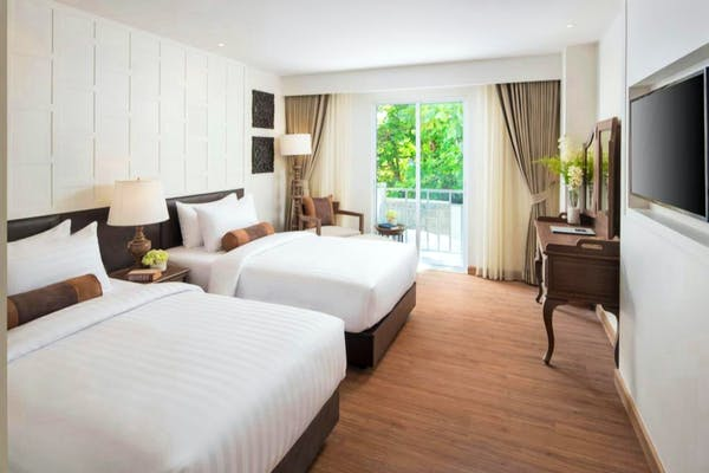 Casa Vimaya Bangkok - Image 3