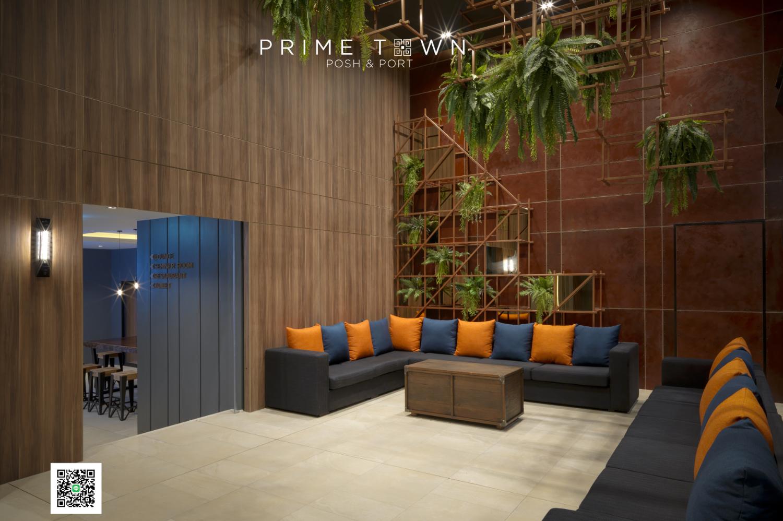 PRIME TOWN - Posh & Port Hotel PHUKET - Image 4
