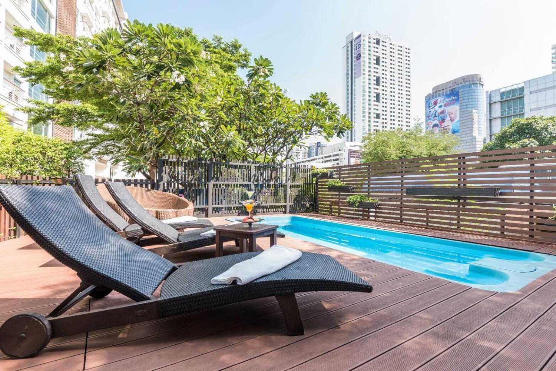 Hi Residence Hotel - Image 1
