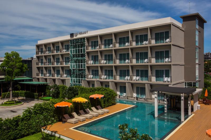 The Melody Phuket Hotel - Image 0