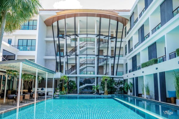 The Pago Design Hotel - Image 0