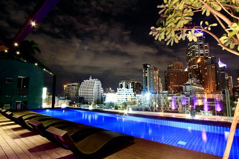 Hotel Icon Sukhumvit 2 Bangkok - Image 4