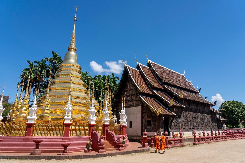 Parasol Inn Chiang Mai Old City Hotel - Image 5
