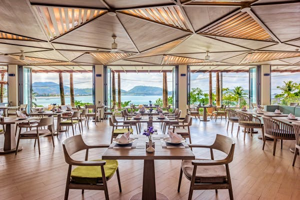 Oceanfront Beach Resort and Spa - Image 2