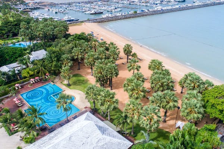 Ravindra Beach Resort & Spa - Image 1