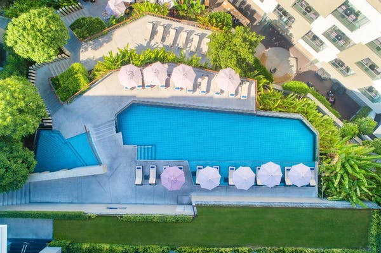 The Andaman Beach Hotel Phuket Patong - Image 4