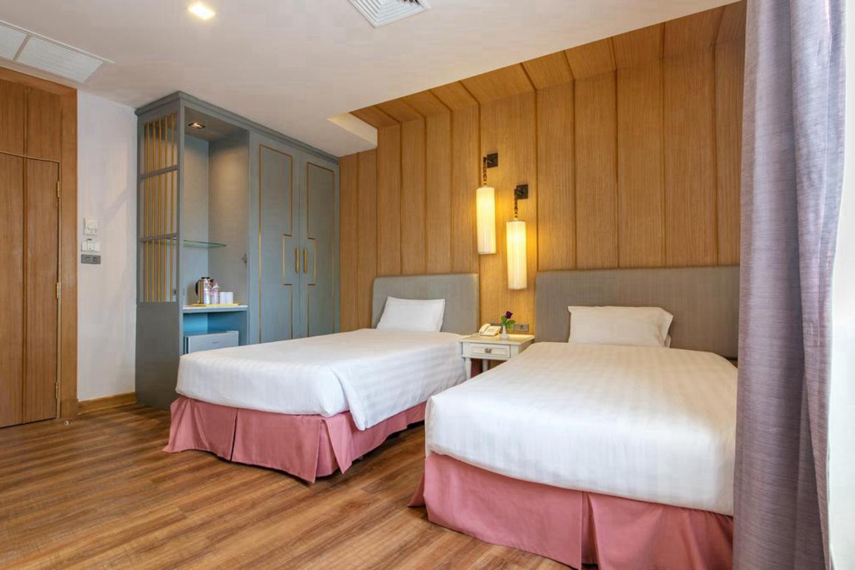 Royal Rattanakosin Hotel - Image 3