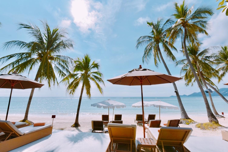 Chaweng Regent Beach Resort - Image 4