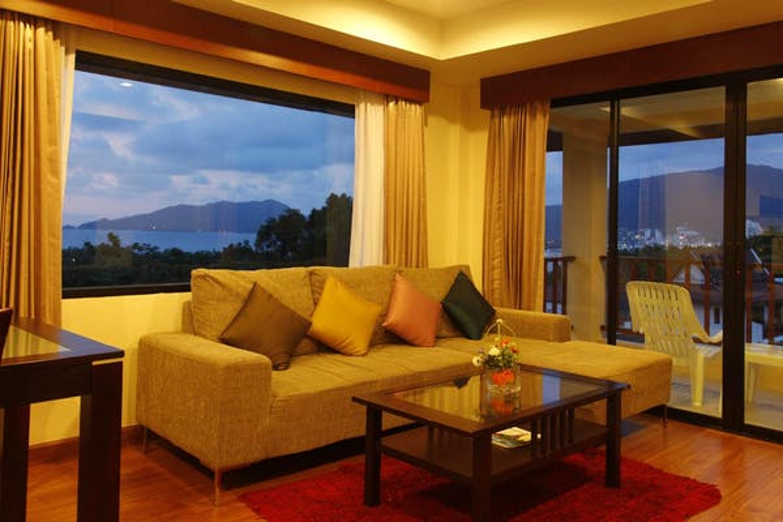 Baan Yuree Resort & Spa - Image 1