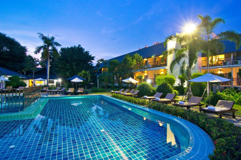 Sunshine Garden Resort (SHA Certified)