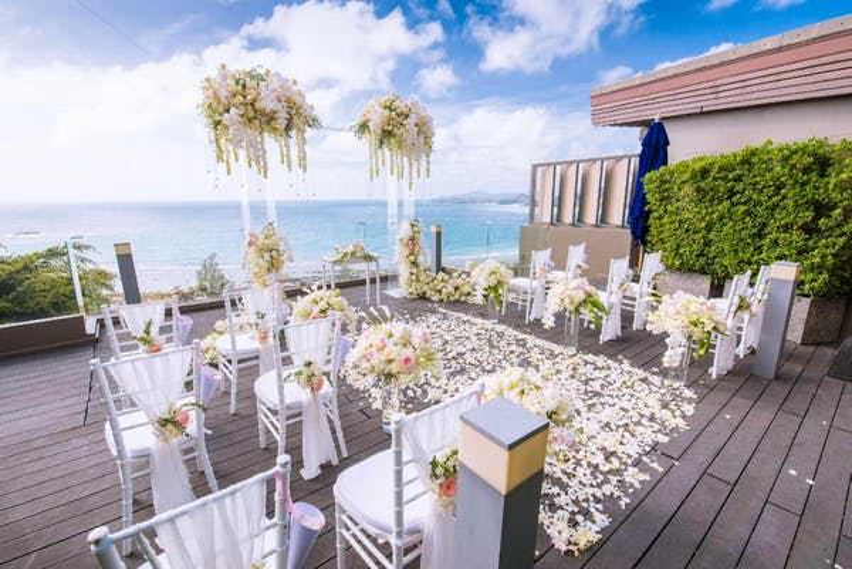 Hyatt Regency Phuket Resort - Image 4