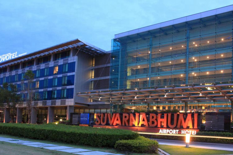 Novotel Bangkok Suvarnabhumi Airport - Image 1