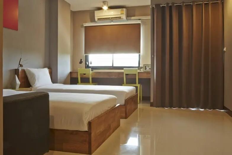 So Boutique Hotel (Suvarnabhumi)