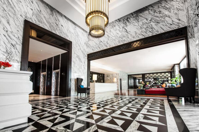 Mövenpick Hotel Sukhumvit 15 Bangkok - Image 5