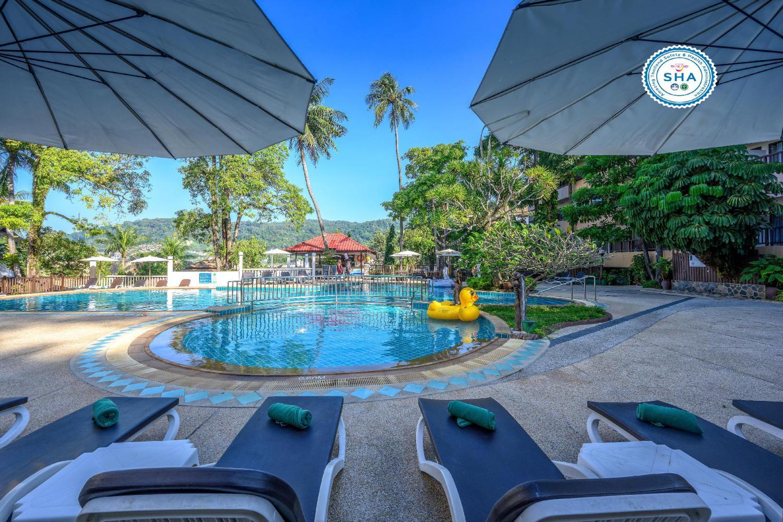 Patong Lodge Hotel - Image 5