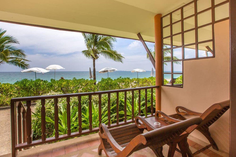 Lanta Casuarina Beach Resort - Image 2