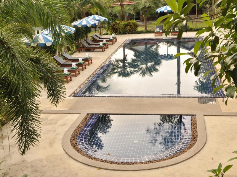 Khaolak Yama Resort