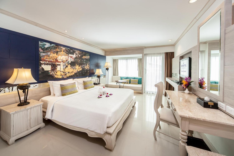 Novotel Phuket Resort - Image 1