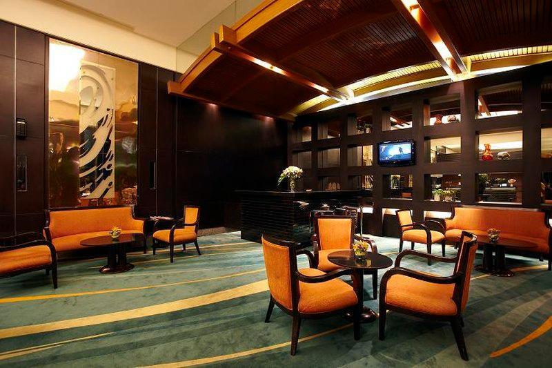 Bandara Suites Silom - Image 1