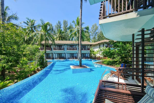 The Haven Khao Lak Resort - Adults Only - Image 2