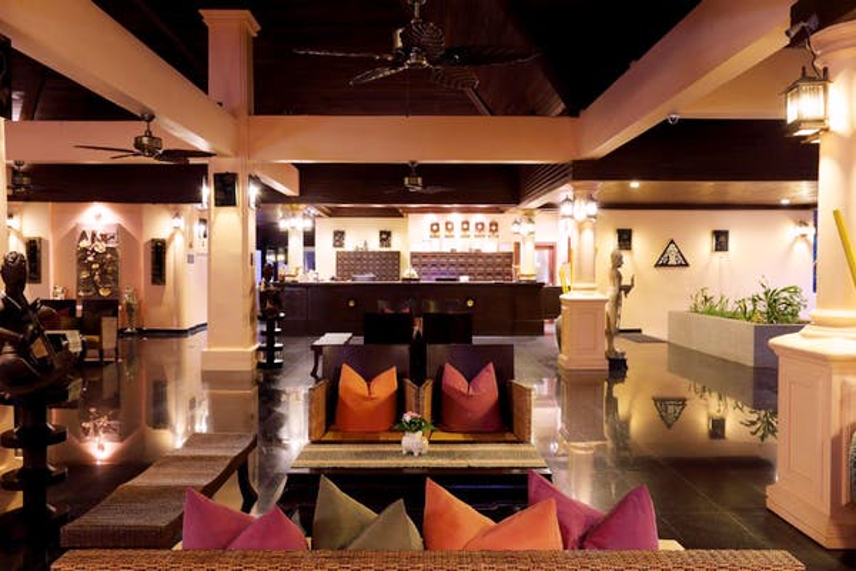 Mukdara Beach Villa & Spa Hotel - Image 1