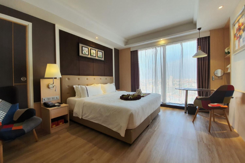 The Bazaar Hotel Bangkok - Image 3