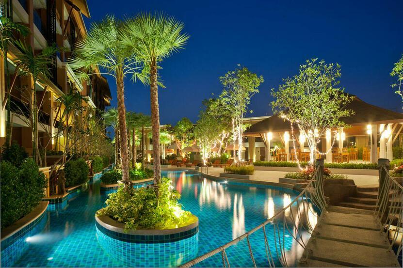 Rawai Palm Beach Resort - Image 4