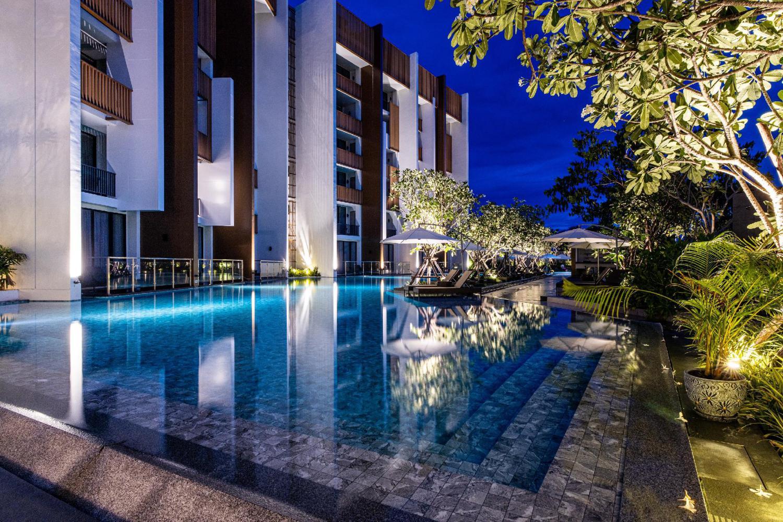iSanook Hua Hin Resort and Suites - Image 2
