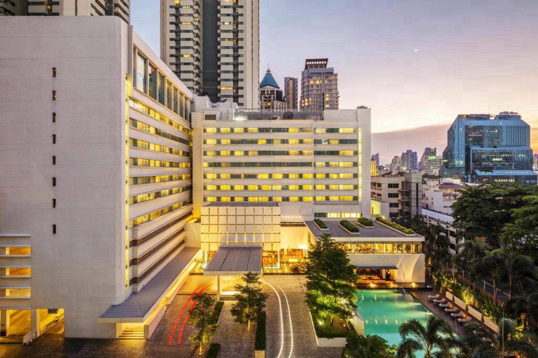 COMO Metropolitan Bangkok - Image 0