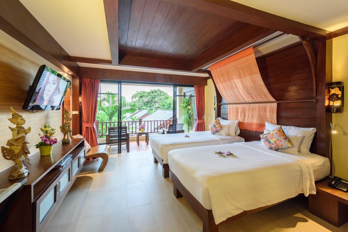 Samui Jasmine Resort - Image 1