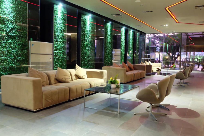 H5 Luxury Hotel - Image 2