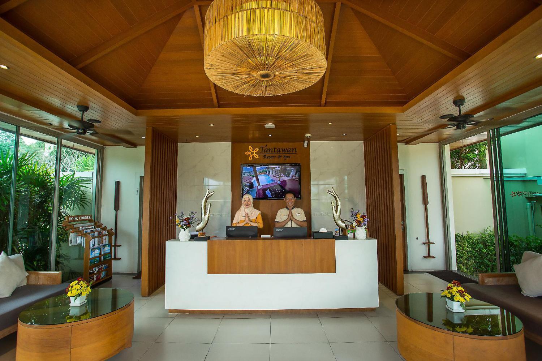 Villa Tantawan Resort and Spa - Image 5