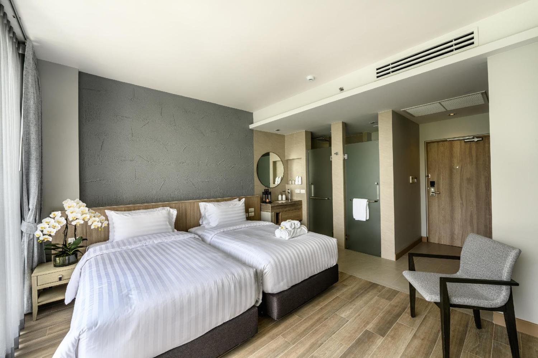 iSanook Hua Hin Resort and Suites - Image 1