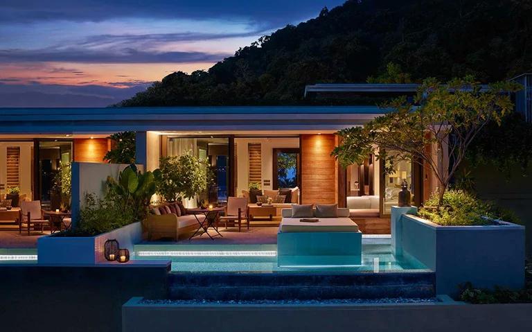 Rosewood Phuket - Image 0