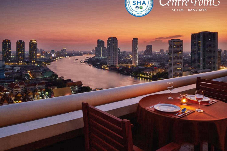 Centre Point Hotel Silom - Image 1