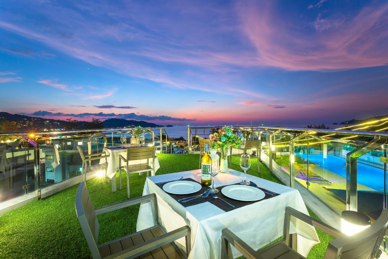 Hotel Clover Patong Phuket - Image 3