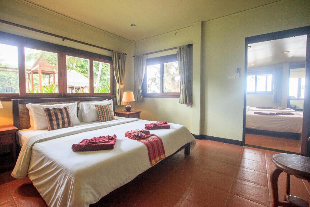 Anahata Resort Samui(Old The Lipa Lovely) - Image 2