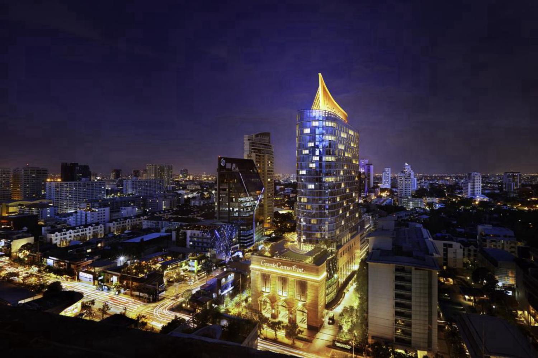 Grande Centerpoint Hotel Sukhumvit 55 - Image 0